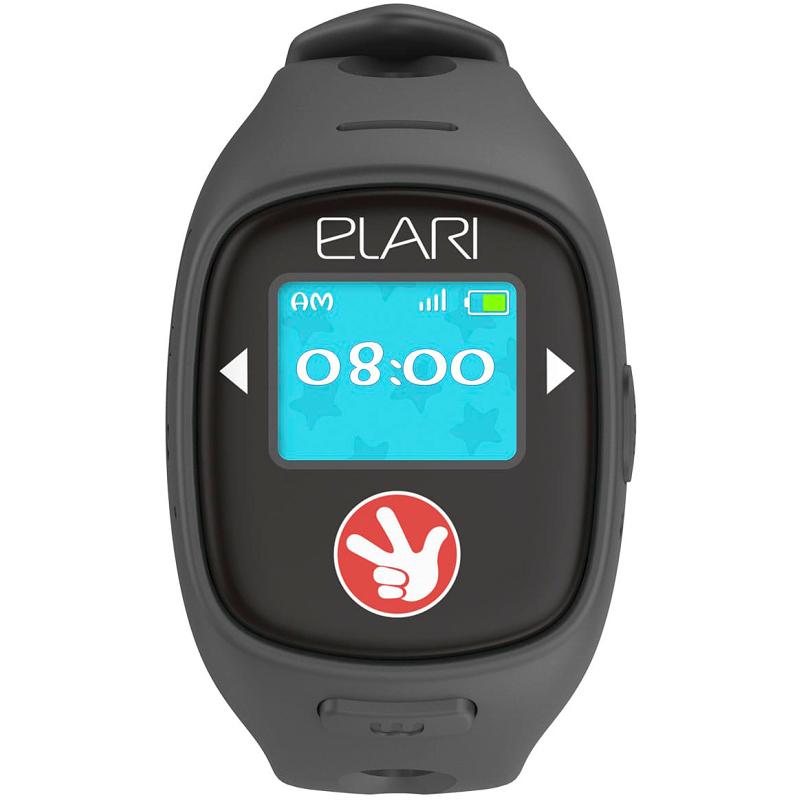 Смарт-часы FIXITIME FT-201B (Black) Функциональность детские