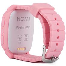 Смарт-годинник для дітей NOMI Watch W1 Pink