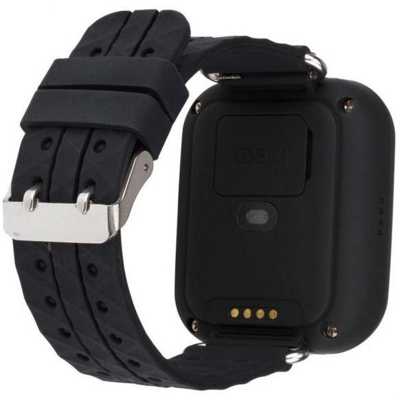Смарт-годинник для дітей ATRIX Smart watch iQ100 Touch Black Операційна система інша