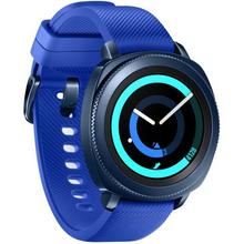 Смарт-часы SAMSUNG Gear Sport Blue (SM-R600NZBASEK)