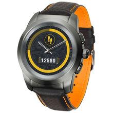 Смарт-часы MYKRONOZ ZeTime PREMIUM Regular 44 мм Titanium Black/Carbon