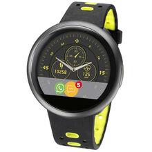 Смарт-часы MYKRONOZ ZeRound2HR PREMIUM Black/Yellow