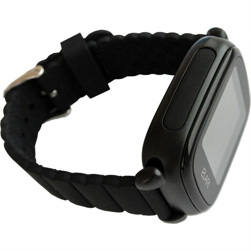 Смарт-годинник ELARI KidPhone 2 Black (KP-2B) Сумісність Android OS