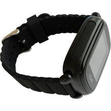 Смарт-годинник ELARI KidPhone 2 Black (KP-2B)