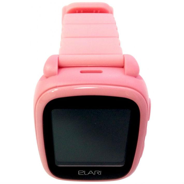 Смарт-годинник ELARI KidPhone 2 Pink (KP-2P) Операційна система інша