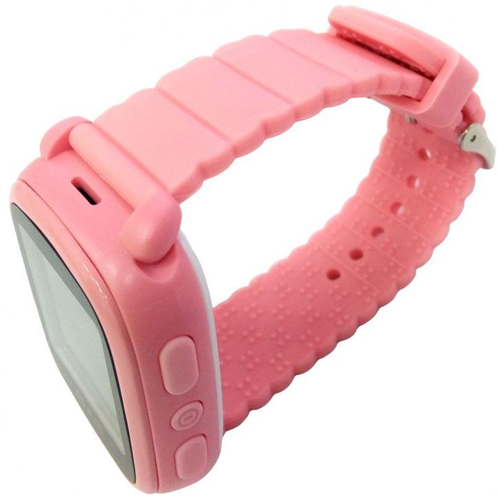 Смарт-годинник ELARI KidPhone 2 Pink (KP-2P) Сумісність Android OS
