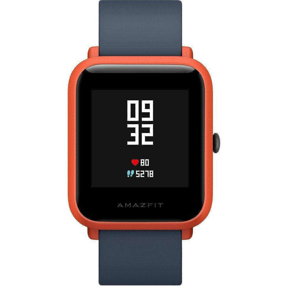 Смарт-часы XIAOMI Amazfit Bip Cinnabar Red (350280) Операционная система другая