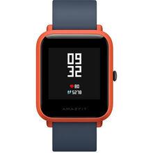 Смарт-часы XIAOMI Amazfit Bip Cinnabar Red (350280)