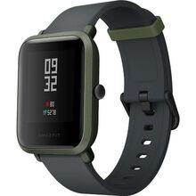 Смарт-часы Amazfit Bip Kokoda Green (350281)