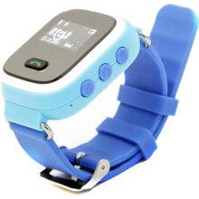 Смарт-часы GOGPS ME K11 Синий (K11BL)