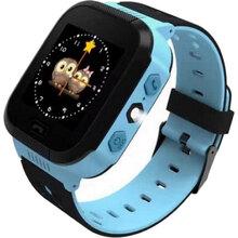 Смарт-часы GOGPS ME K12 Синий (K12BL)