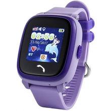 Смарт-годинник GOGPS ME K25 Фіолетовий ()
