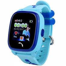 Смарт-годинник GOGPS ME K25 Синій (K25BL)