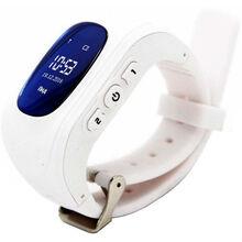 Смарт-часы GOGPS ME K50 Белый