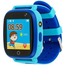 Смарт-годинник AMIGO GO001 iP67 Blue