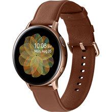 Смарт-часы SAMSUNG Galaxy Watch Active 2 44mm Stainless steel Gold (SM-R820NSDASEK)