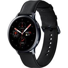 Смарт-часы SAMSUNG Galaxy Watch Active 2 44mm Stainless Steel Black (SM-R820NSKASEK)