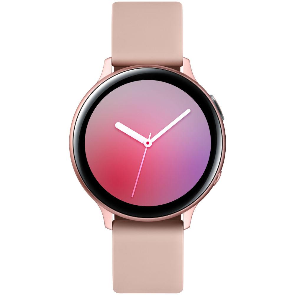 Смарт-часы SAMSUNG Galaxy Watch Active 2 44mm Aluminium Pink Gold (SM-R820NZDASEK) Функциональность для взрослых
