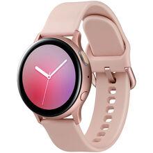 Смарт-часы SAMSUNG Galaxy Watch Active 2 40mm Aluminium Pink Gold (SM-R830NZDASEK)