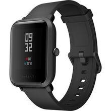 Смарт-часы XIAOMI Amazfit Bip Lite (black)