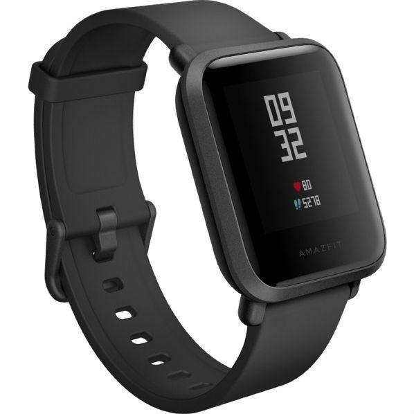 Смарт-часы XIAOMI Amazfit Bip Lite (black) Функциональность для взрослых