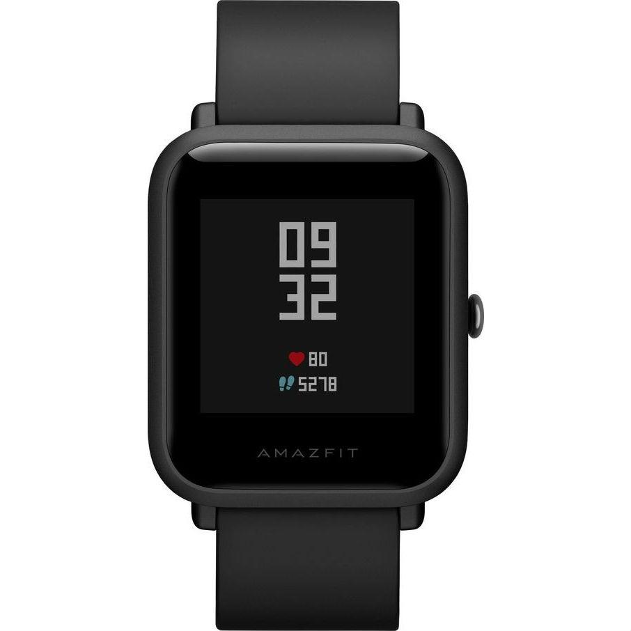 Смарт-часы XIAOMI Amazfit Bip Lite (black) Совместимость Android OS