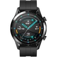 Смарт-часы HUAWEI Watch GT 2 Sport Black (55024474)