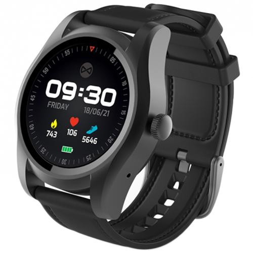 Смарт-часы FOREVER SW-200 Black (GSM036548)