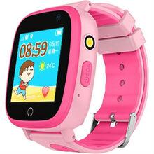 Смарт-часы GOGPS ME K14 Pink (K14PK)
