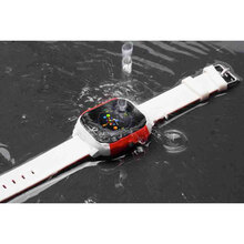 Смарт-годинник GOGPS ME К23 Black (K23BK)