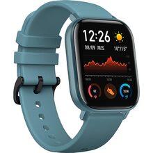 Смарт-часы XIAOMI Amazfit GTS Steel Blue