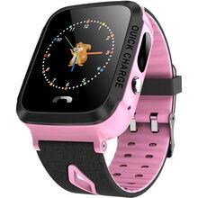 Смарт-годинник GOGPS ME K13 Pink (K13PK)