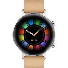 Смарт-часы HUAWEI Watch GT 2 42mm Classic Edition Silver