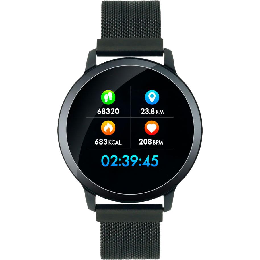 Смарт-годинник CANYON SW71BB Black (CNS-SW71BB) Функціональність для дорослих