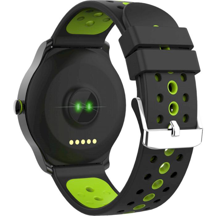 Смарт-часы CANYON Oregano (CNS-SW81BG) Совместимость Android OS