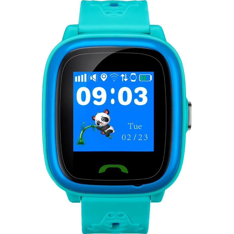 Смарт-часы CANYON Polly Blue (CNE-KW51BL) Функциональность детские