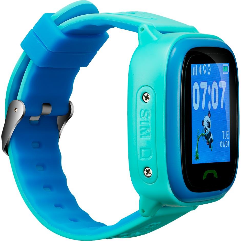Смарт-часы CANYON Polly Blue (CNE-KW51BL) Операционная система другая