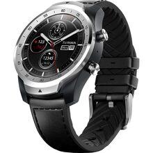 Смарт-часы MOBVOI TicWatch Pro WF12106 Metal Silver (P1031001100A)