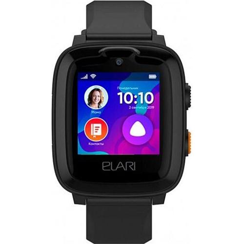 Смарт-часы ELARI KidPhone 4G (KP-4GB) Функциональность детские