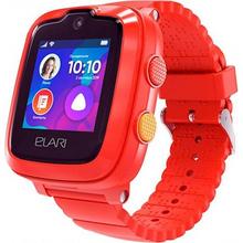 Смарт-годинник ELARI KidPhone 4G (KP-4GR)