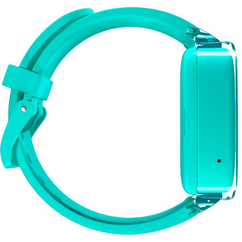 Смарт-годинник ELARI KidPhone Fresh Green (KP-F/Green) Сумісність Android OS