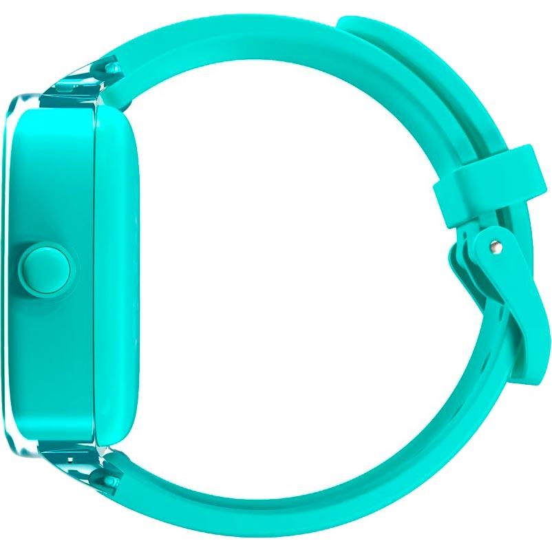 Смарт-годинник ELARI KidPhone Fresh Green (KP-F/Green) Сумісність iOS (Apple)