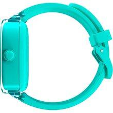 Смарт-годинник ELARI KidPhone Fresh Green (KP-F/Green)