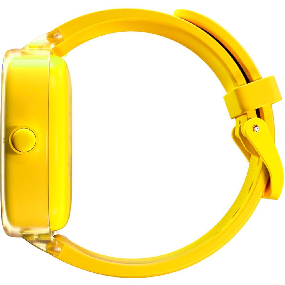 Смарт-годинник ELARI KidPhone Fresh Yellow (KP-F/Yellow) Сумісність Android OS
