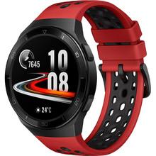 Смарт-часы HUAWEI WATCH GT 2e 46 mm Lava Red