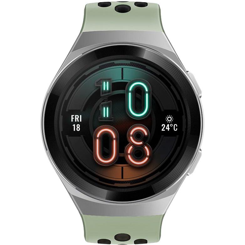 Смарт-часы HUAWEI WATCH GT 2e 46 mm Mint Green Операционная система другая