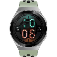 Смарт-часы HUAWEI WATCH GT 2e 46 mm Mint Green