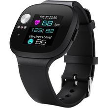 Смарт-годинник ASUS Vivo Watch BP Black (HC-A04)