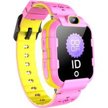 Смарт-годинник GOGPS ME K22 Pink (K22PK)
