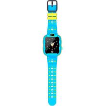 Смарт-годинник GOGPS ME K22 Blue (K22BL)